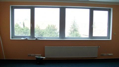 Wir reinigen Ihre Fenster gut und schnell in München