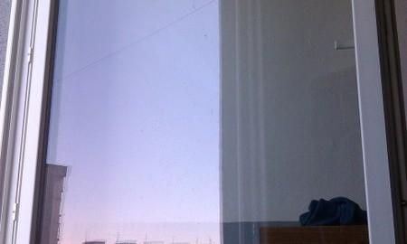 Die Auslagen- und Fensterreinigung – auch in der Höhe München
