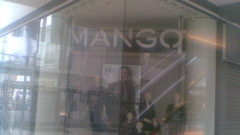 Bauschlussreinigung in der Einkaufszentrum München