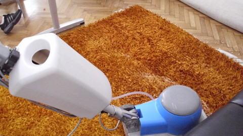Maschinenteppichreinigung München